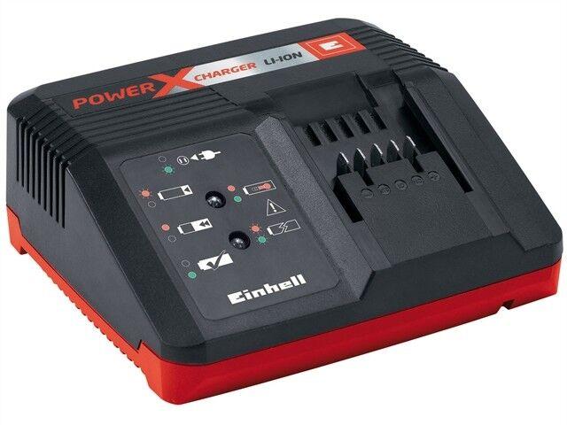 Einhell einpxcharger 18V Leistung X-Charger System Schnell Ladegerät