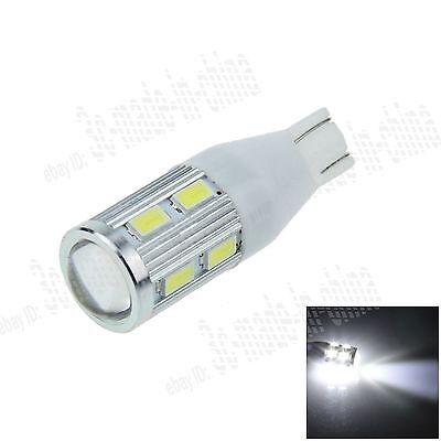 1X T15 921 T13 White 10 5630 SMD 1 CREE XP-E LED Tail Light Bulb Lamp C006