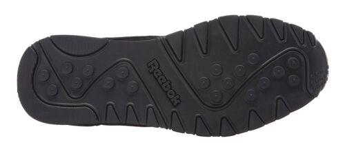 Reebok Classic Royal Nylon Black Carbon Mens Running Tennis Shoes BD1554