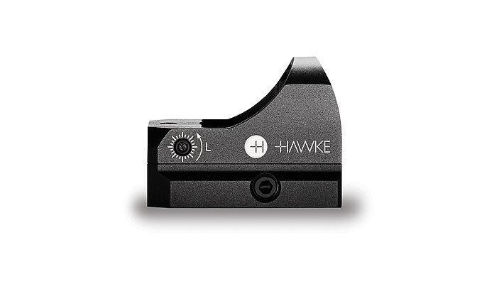Hawke Reflex Sight 3 MOA Scope