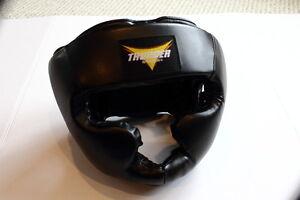 AWMA Thunder by Proforce MMA Kick Boxing Head Gear (L/XL)