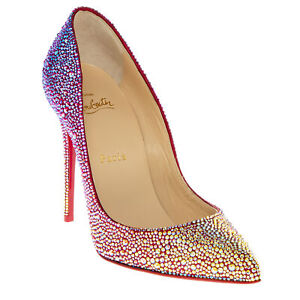christian louboutin pigalle degrade