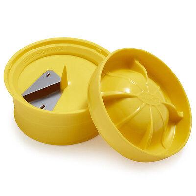 Chef'n Lemon-Aid Citrus Spiralizer / Spiral Slicer