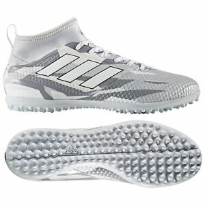 d56f442cf6d adidas Ace 17.3 Primemesh TF Turf 2017 Soccer Cleats Shoes Camo Gray ...