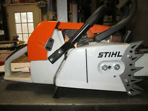 Stihl-MS880-088-084-copper-cooling-plate-hot-saw-racing-more-power-lazer-cut