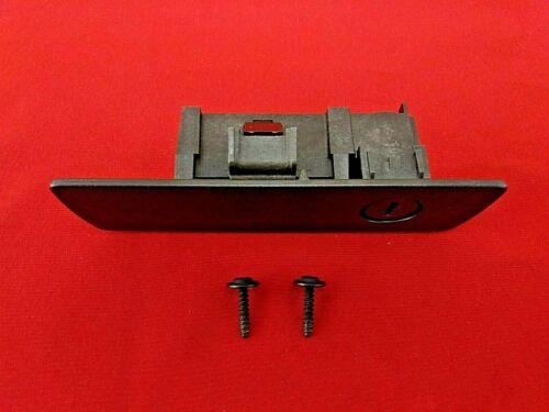 2005-2010 DODGE CHARGER MAGNUM CHRYSLER 300 Glove Box Latch Handle BLACK OEM