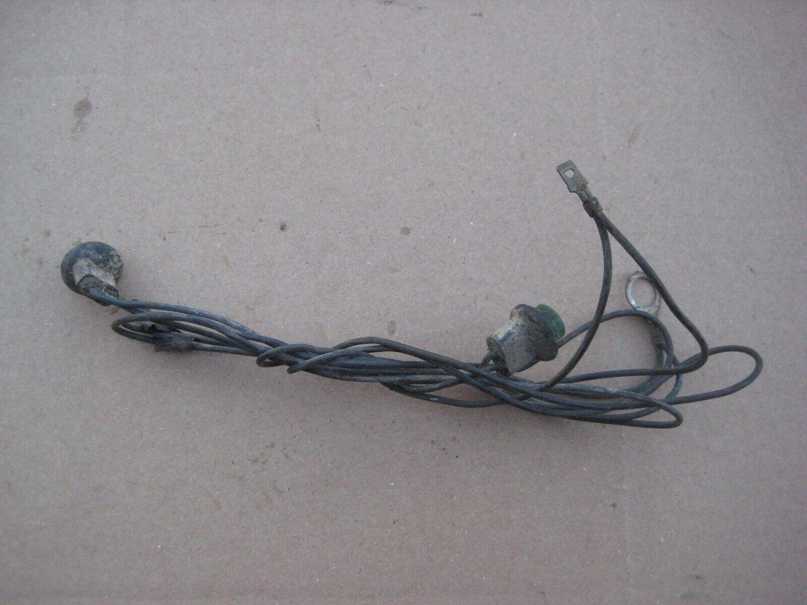 John Deere lawn garden tractor 210 212 214 216 headlight wiring harness  bulbs for sale online | eBayeBay