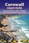 Cornwall Coast Path by Daniel McCrohan, Henry Stedman, Joel Newton (Paperback, 2016)