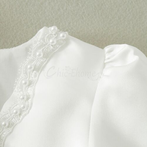 Beaded Baby Kids Bolero Shrug Bridesmaids Short Cardigan Flower Girls Jacket