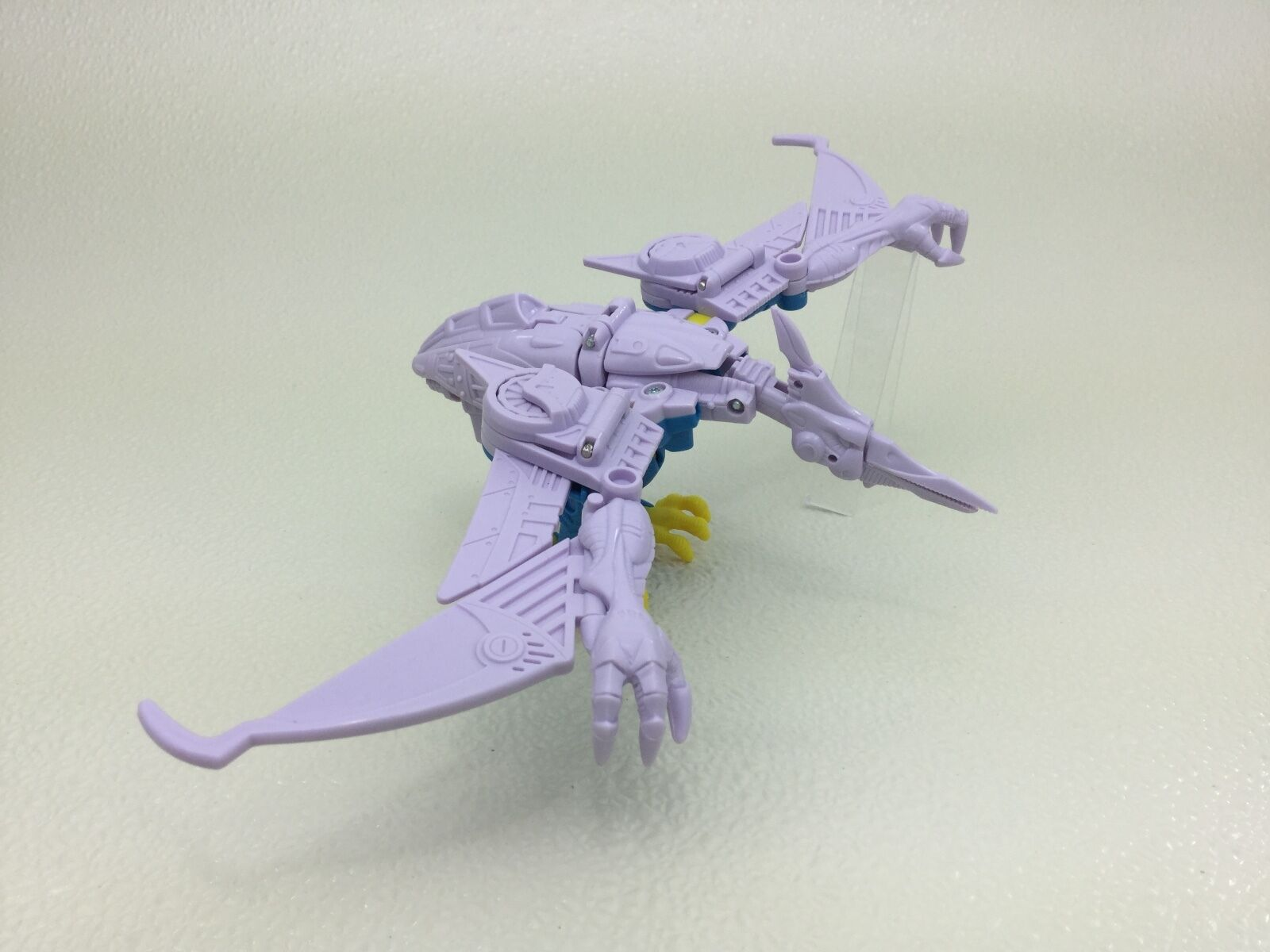 ProugeOTYPE Transformers Beast  Wars TERRORSAUR Transmetal  magasin d'offre