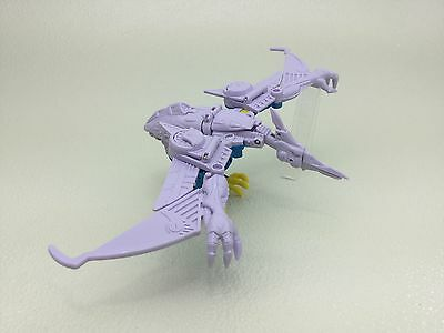 PROTOTYPE Transformers Beast Wars TERRORSAUR Transmetal