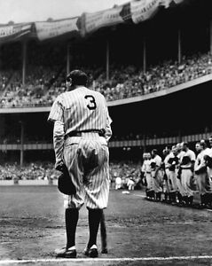 1948-New-York-Yankees-BABE-RUTH-Glossy-8x10-Farewell-Photo-Baseball-Print-Poster