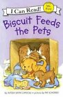 Biscuit Feeds the Pets by Alyssa Satin Capucilli (Hardback, 2016)