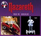 Move Me / Boogaloo Nazareth Audio CD
