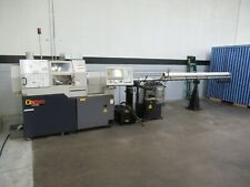 Citizen L 20 Type Vii Cnc Swiss Screw Machine With Spego Turnamic Barfeed And H
