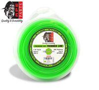 Premium Trimmer Line 1lb 394 Ft .095 Grass Weed Wacker Spool Refill Edger Stihl