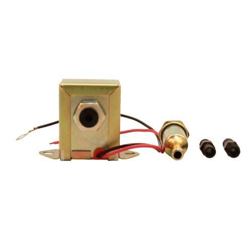 Universal Factory Facet Electric Fuel Pump 12V Ford Cars Gas /& Diesel 4-7 PSI US