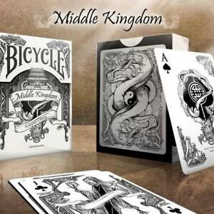 Middle-Kingdom-Playing-Cards-White-Edition-Deck-Ancient-China