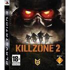 Killzone 2 Game Ps3 PAL Version