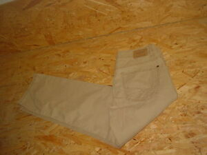 Tolle-Jeans-v-ESPRIT-Men-Gr-W31-L32-beige-Groove