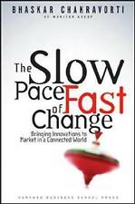 The Slow Pace of Fast Change: Bringing Innovations to Market in a-ExLibrary