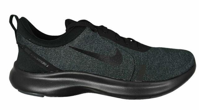 Nike Mens Flex Exp Run 8 Black Running
