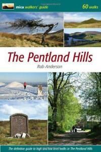The Pentland Hills The Definitive Guide to High and Low Level Walks in the Pent - Leicester, United Kingdom - The Pentland Hills The Definitive Guide to High and Low Level Walks in the Pent - Leicester, United Kingdom