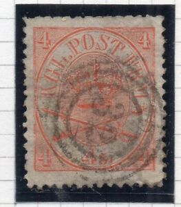 Dänemark 1864