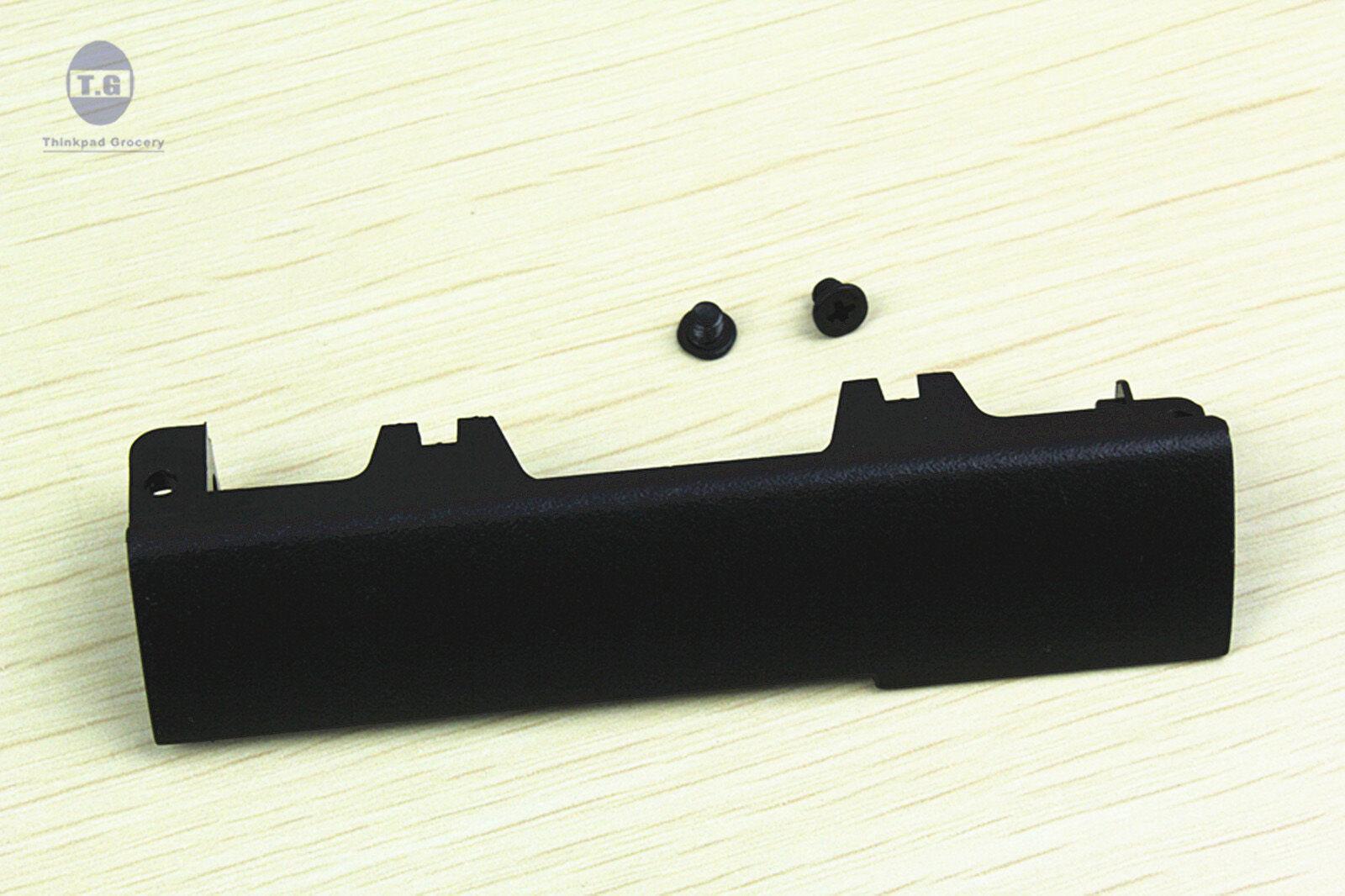 Dell Latitude E6540 Hard Drive Caddy Cover 1 screw 7mm Isolation Rubber Rails