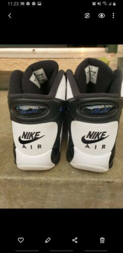 Nike air up penny