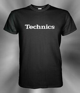 DJ Stick Man Tee Unisex Silk Screen Print Shirt