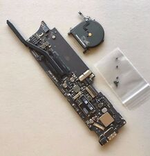"Apple Logic Board 1.3GHz i5 4GB - 2013 MacBook Air 11"" - 820-3435-B - TESTED!"