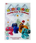 Numberjacks - Counting Down To Christmas (DVD, 2008)