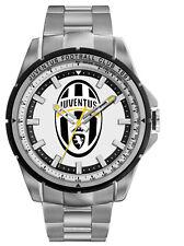 "Orologio Ufficiale Juventus F.C. Modello ""Zebra"" Steel Ref.J8366UW3"