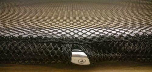 Hälternetz Karpfen Forelle Deckel Abdeckung für Fisch-Gehege Koi
