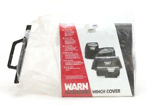 Warn-21471-Winch-Cover-A2000-T2500-and-U2500-winches