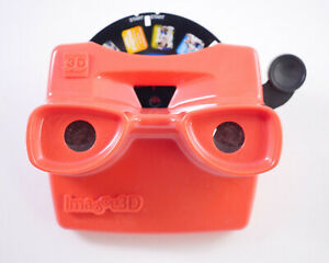 View-Master-viewer-with-Reel-Retro-Viewer-by-Image-3D-made-in-the-USA-RED