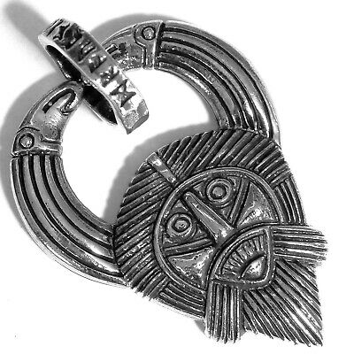 Modestil Top Replik 925 Silber Odin-amulett Fund Blakeney+ Magischem Ring Odins Draupnir