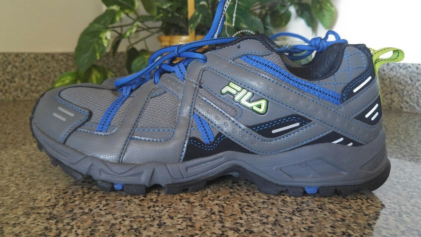 FILA Men's Vitality 2 Trail Running/Training shoes Comfortable Special limited time