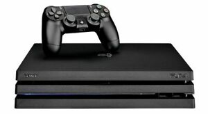 Sony-PlayStation-4-Pro-PS4-1TB-Video-Game-Console-Bundle-Black-CUH-7015B