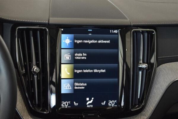 Volvo XC60 2,0 D4 190 Inscription aut. AWD billede 9