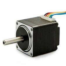 New Nema11 Hybrid Stepper Motor Bipolar 2 Phase 12v 067a28mm Diy Robot Cnc Tool