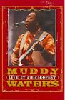 Muddy Waters Live at Chicagofest 0826663113044 DVD Region 1