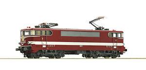 "Roco H0 73397 E-Lok BB 9278 ""Le Capitole"" der SNCF ""Digital + Sound"" - NEU + OVP"