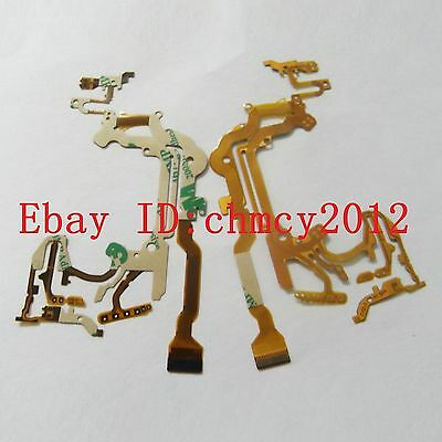 Mechanism Flex Cable For Panasonic NV-MD10000 Video Camera Repair Part