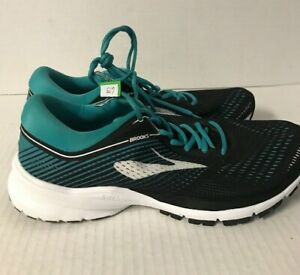 Running Shoes | Black / Teal | Size