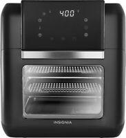 Insignia NS-AFO6DBK1 10-Quart Digital Air Fryer Oven