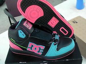 con University medie Dc Nuovo 5 Skateboard scatola 6 Donna Dimensioni E2eIYH9WD