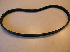 """Harbor Freight/Central Machinery  12 1/2"""" planer drive belt, #41831"""