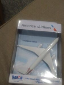 American-Airlines-Collectible-Plane